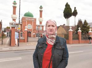 Slough mosque responds to worshipper's frustrations